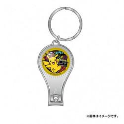 Nail Clippers Pikachu Kirie Series