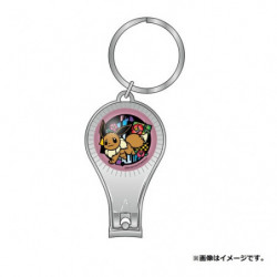 Nail Clippers Eevee Kirie Series
