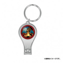 Nail Clippers Charizard Kirie Series