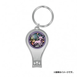 Nail Clippers Espeon Kirie Series