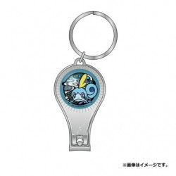Nail Clippers Sobble Kirie Series