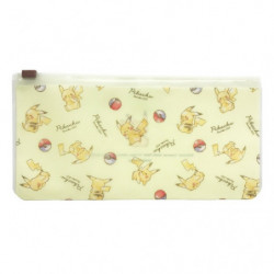 Mask Case Pikachu number025 Chirashi