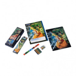 Stationery Set Galar Trio