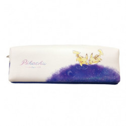Pencil Case Pikachu number025 Starry Sky