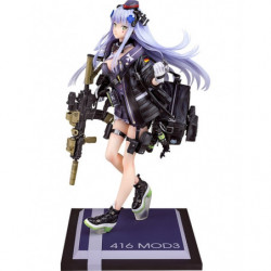 Figure 416 MOD3 Heavy Damage Ver. Girls' Frontline