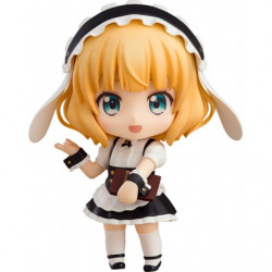 Nendoroid Syaro Is the Order a Rabbit
