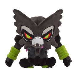 Plush Zarude Pokémon Dolls