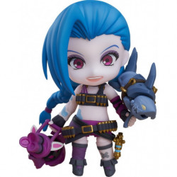 Nendoroid Jinx League of Legends