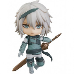 A Nendoroid of NieR Replicant ver. 1.22474487139...