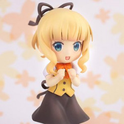 Figure Syaro Is the order a rabbit? Mini