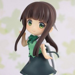 Figure Chiya Is the order a rabbit ? Mini