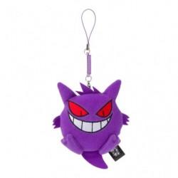 Plush Kurina Keychain Mascot POKÉMON POP Gengar japan plush