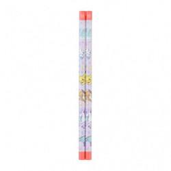 Crayon Papier Rouge  Set Cake de Omotenashi