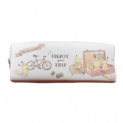 Pencil Case Pikachu number025 Travel
