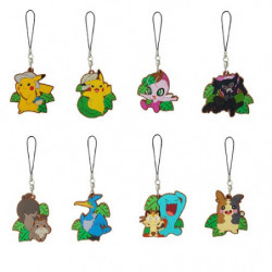 Keychain Collection Koko