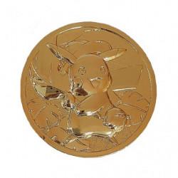 Medal Pikachu Koko