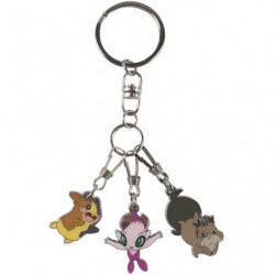 Porte-clés Koko B