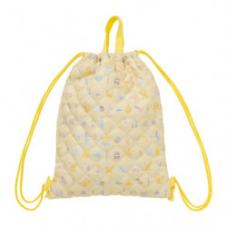 Knapsack Pikapika School Yellow