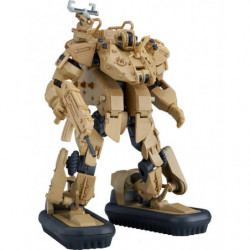Figure USMC EXOFRAME: Reconnaissance Equipment OBSOLETE MODEROID Plastic Model
