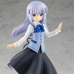 Figurine Kafu Chino Is the Order a Rabbit POP UP PARADE