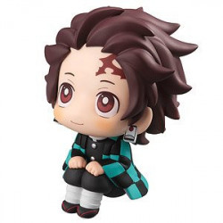 Figurine Tanjiro Kamado Demon Slayer: Kimetsu no Yaiba Rukappu