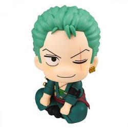 Figurine Roronoa Zoro One Piece Rukappu