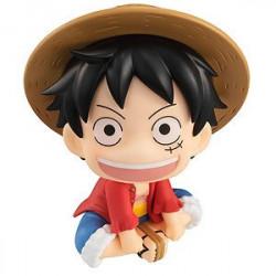Figure Monkey D Luffy One Piece Rukappu