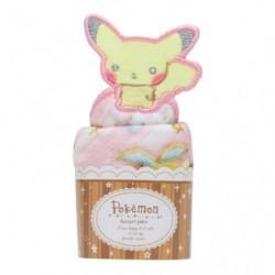 Cup Cake Serviette Pokemon dessert plate japan plush