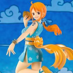 Figure Nami One Piece Figuarts