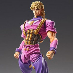Figurine Dio Brando JoJo's Bizarre Adventure Part 1 Super Image