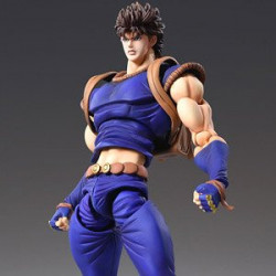 Figure Jonathan Joestar JoJo's Bizarre Adventure Part 1 Super Image