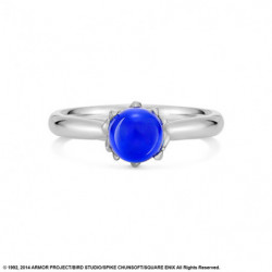 Bague Argent Circle of Water Dragon Quest 5