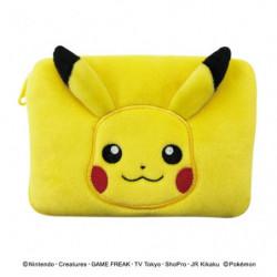 Tissue Pouch  Pikachu Mini