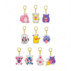 Keychain Collection BEROBE