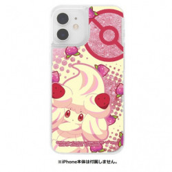 iPhone Cover Alcremie Glitter A