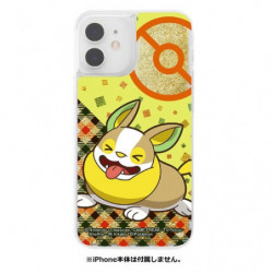 iPhone Cover Yamper Glitter B