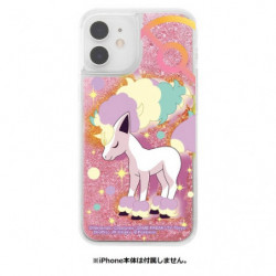 iPhone Cover Galarian Ponyta Glitter A