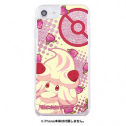 iPhone Protection Charmilly Glitter B