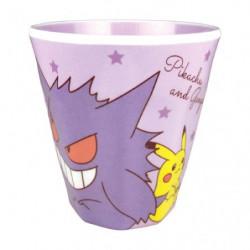 Cup Gengar Pikachu