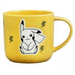Mug Cup Pikachu PM201-11