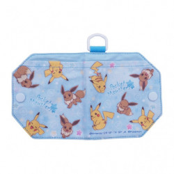 Étui Masque Évoli Pikachu Enfant