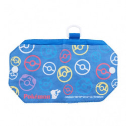 Mask Case Pokéball Kids