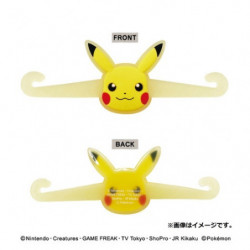 Mask Hook Pikachu