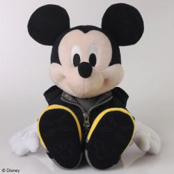 Plush Mickey Kingdom Hearts 3
