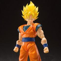 Figurine Son Goku Dragon Ball Figuarts