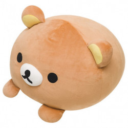 Cushion Plush Super Fluffy Rilakkuma