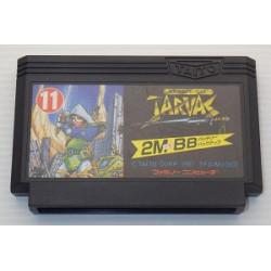 Mirai Shinwa Jarvas Famicom
