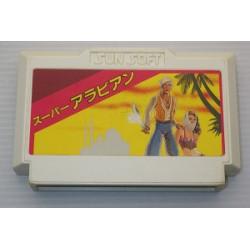 Super Arabian Famicom
