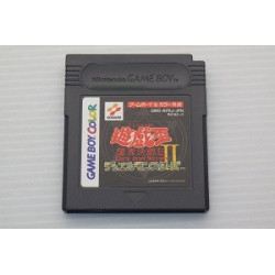 Yu Gi Oh! Duel Monsters 2 Yamikai Kettouki Game Boy Color