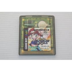 Bakuten Shoot Beyblade Game Boy Color